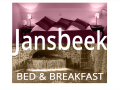 Logo Bed & Breakfast Jansbeek in Arnhem